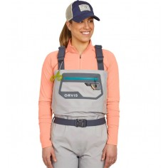 Women Ultralight Convertible Wader