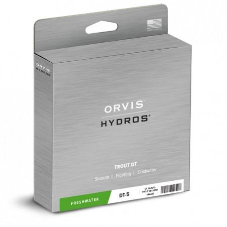 Hydros Trout DT