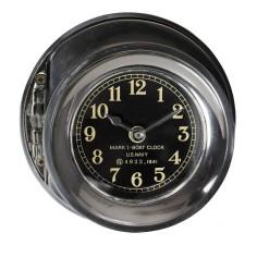 Navy Clock SC048