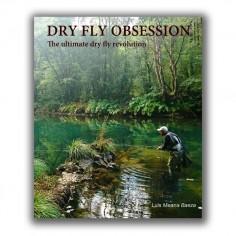 Obsesión por la pesca mosca