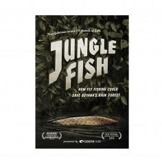 Jungle Fish Costa Films