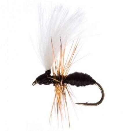 AK CDC Ant Black