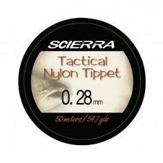 Nylon Tippet Scierra X1