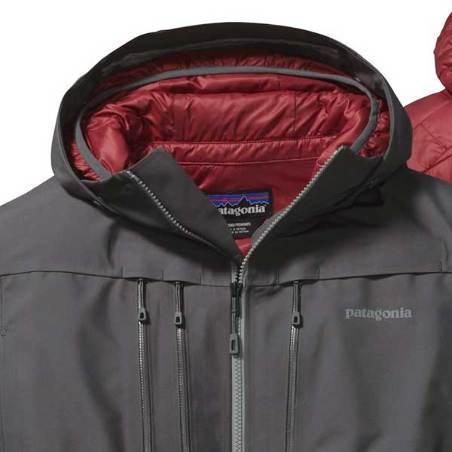 Patagonia River 3in1 Salt Jacket
