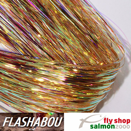 Flashabou Mirage 3302 FL. Yellow