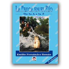 Gran manual donde se fijan las bases de la pesca en el río. Esta actividad exige hoy en día unos conocimientos técnicos indispen