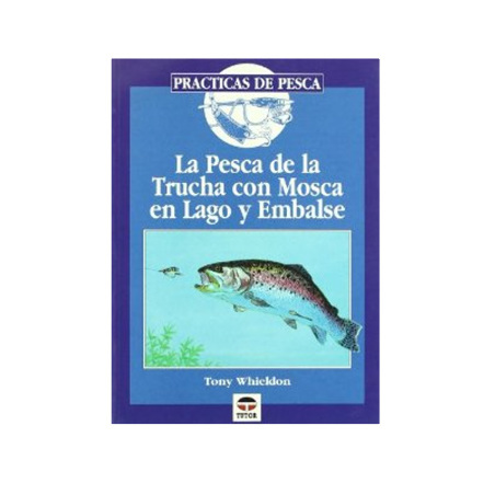 libro de pesca para para principiantes