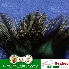 Pluma Gallo de León - Tienda pesca online