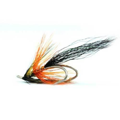 Moscas Salmon