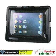 Funda iPad HC-30M-BK protector resistente al agua