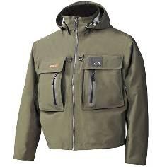Trinity wading jacket