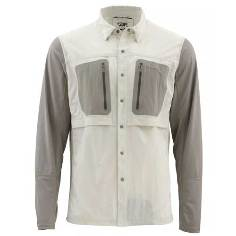Simms GT TriComp shirt