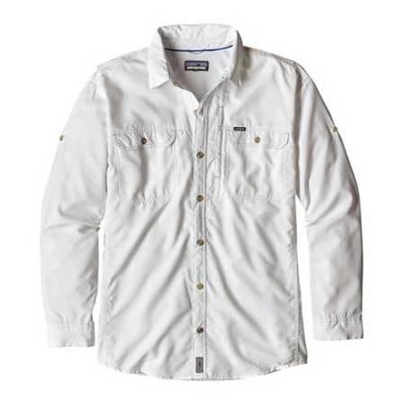 Camisa Patagonia hombre