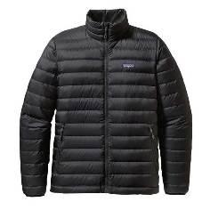 Down Sweater Patagonia black