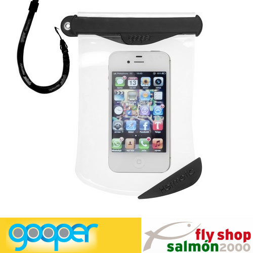 Funada sumergible Smartphone