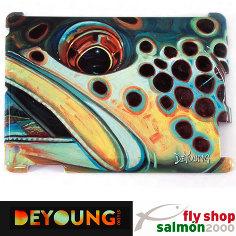 Funda Deyoung ipad tablet case