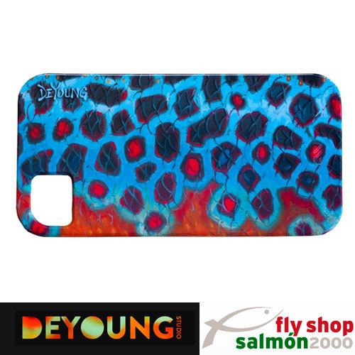 Fundas Deyoung iphone cases