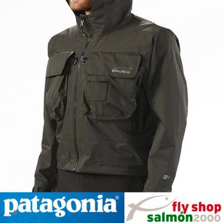 Chaqueta Patagonia SST Jacket