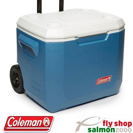 Neveras con ruedas portatil Coleman