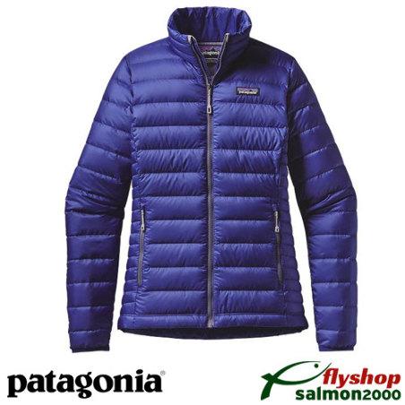 Chaqueta plumas Patagonia Barcelona