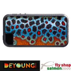 Funda Deyoung iPhone 5 case