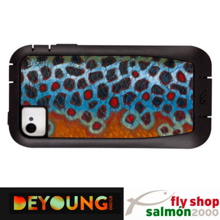 Fundas Deyoung iPhone cases