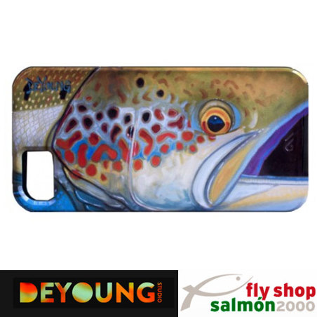 Funda Deyoung iPhone 4/4S case
