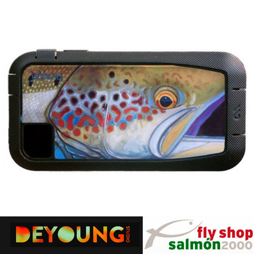 Funda Deyoung iPhone case