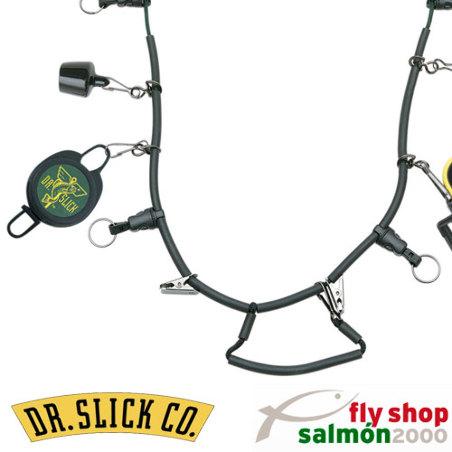 Collares de pesca para accesorios