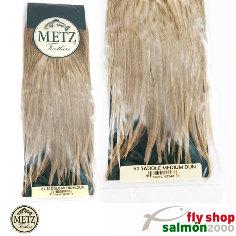 Golgadera Gallo plumas saddle feathers
