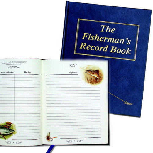 The Fisherman's Record Book