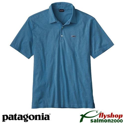 Patagonia Polo Trout Fitz Roy