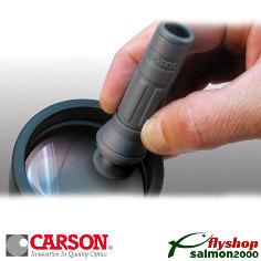 Lapiz Limpiador pincel telescopios Carson