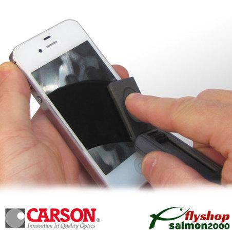 Lapiz Limpiador pincel tablets smartphone