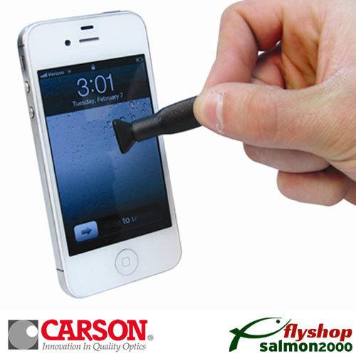 Lapiz Limpiador pincel smartphone