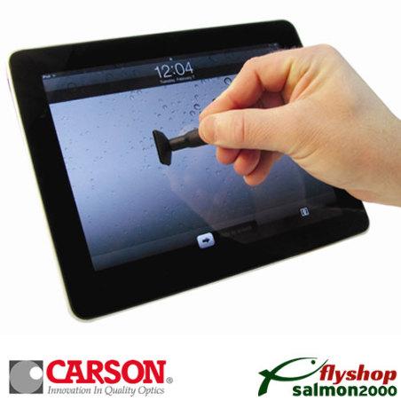 Lapiz Limpiador pincel tablet
