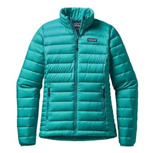 Patagonia Down Sweater woman epic blue