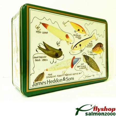 Regalos de pesca, Gift fishing