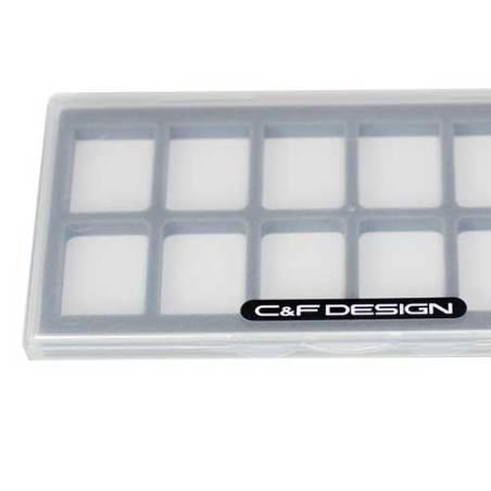 CFLA-30AC Magnetic Case