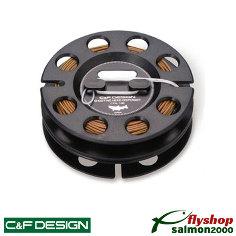 Shooting Head Dispenser - CFA-140