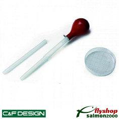 C&F Design Fabre Stomach Pump - CFA-610