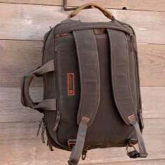 Bolsa Boulder Briefcase