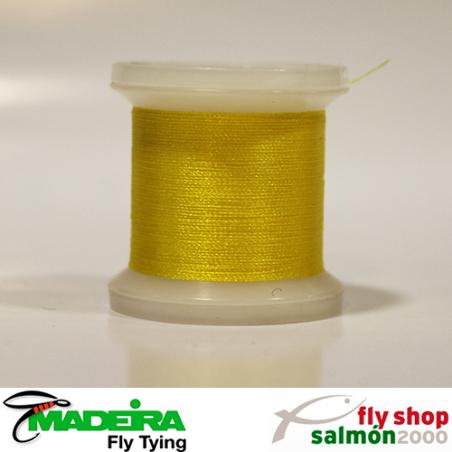 Hilo para montaje de moscas Polyneon threads