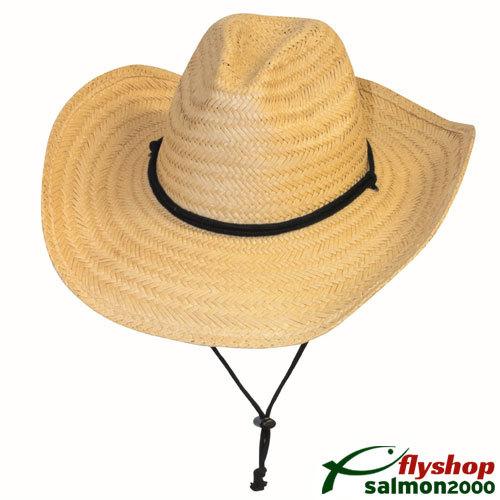 Sombrero de paja Cattelman