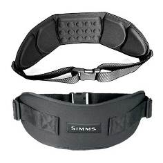 Cinturon Simms BackSaver