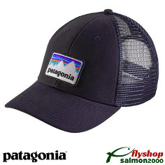 Gorra Patagonia Sticker Patch LoPro Trucker
