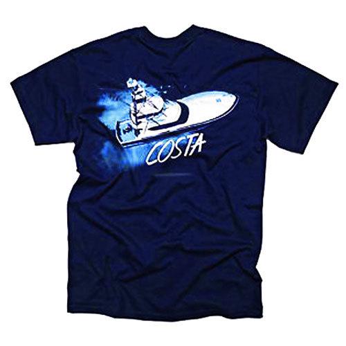 Sportfish Costa del Mar shirt