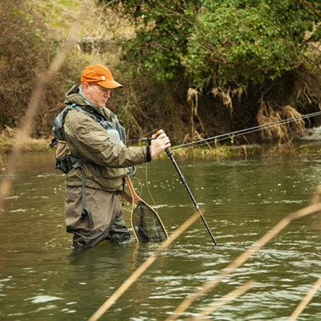 Thermo Wade wading staff gift fishing