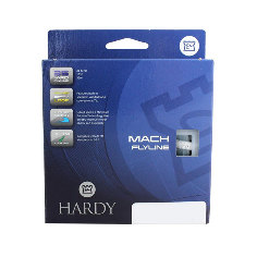Hardy flylines Mach Tropical Saltwater