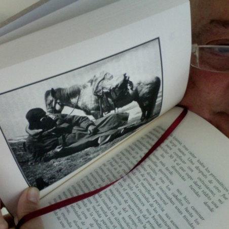 Libro de caza Viajes al Paleártico